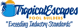 Tropical Escapes Pool Builders